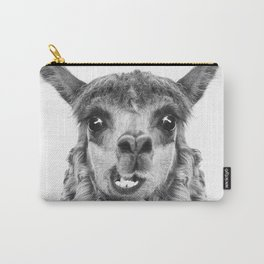 Llama BW Carry-All Pouch