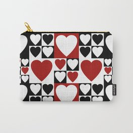 SIXTIES LOVE Carry-All Pouch