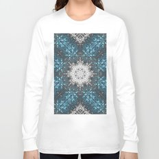 Mehndi Ethnic Style G336 Long Sleeve T-shirt