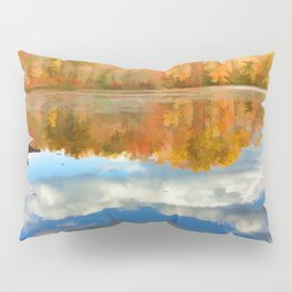 French Creek Colors Pillow Sham