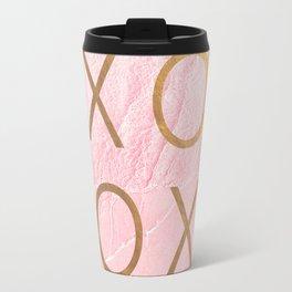 XOXO - sea of love Travel Mug