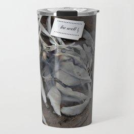 Be Well: Sacred Smoke Travel Mug