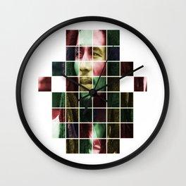 JAMICAN EDIT Wall Clock
