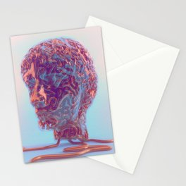 Consciousness Stationery Cards