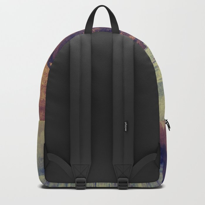 As Dusk Settles in Daiino Backpack