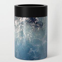Ocean Waves Can Cooler