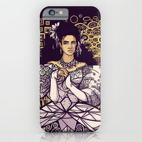 Sarah  iPhone & iPod Case