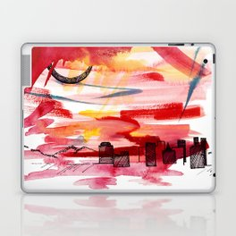 PHX Laptop & iPad Skin