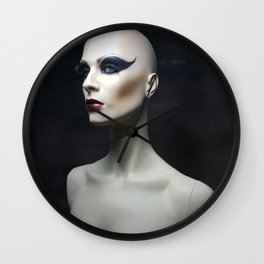 Hindsgaul Wall Clock