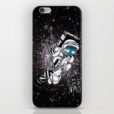SLR iPhone & iPod Skin