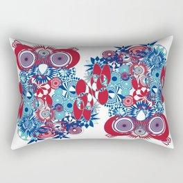 SPIRO OWL Rectangular Pillow