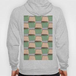 Wild Tiled Hoody