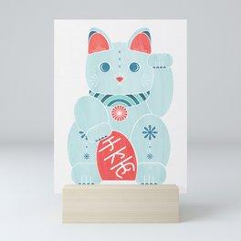 Happy New Year Mini Art Print