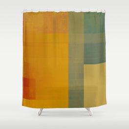 frugal 2 Shower Curtain