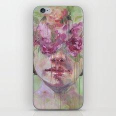 The Garden Inside iPhone & iPod Skin