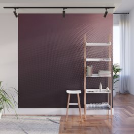 Purple modern background Wall Mural