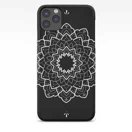Projections iPhone Case