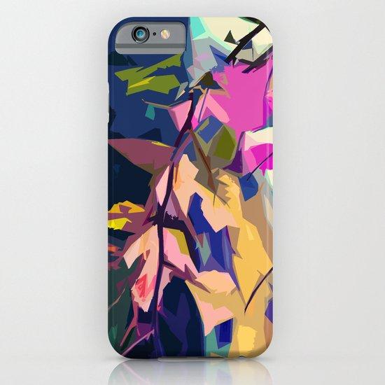 Thru the Kaleidoscope  iPhone & iPod Case