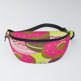 Obsessed Fanny Pack