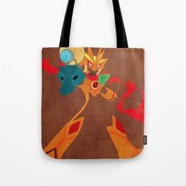 Sol Cross Tote Bag