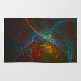 Quantum Cartography Rug