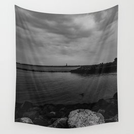 Statue of Liberty II Wall Tapestry