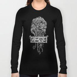 Takoyaki Long Sleeve T-shirt