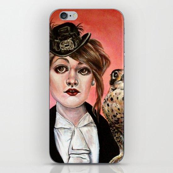 The Falcon iPhone & iPod Skin