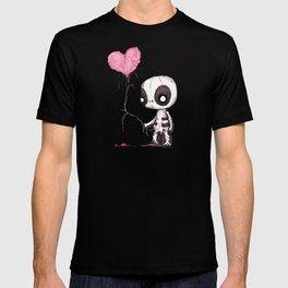 Heart Strings T-shirt