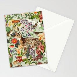 Nature's Innocence I Stationery Cards