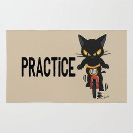 Practice Rug