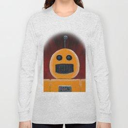Robbie Long Sleeve T-shirt