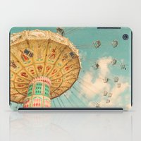 glee iPad Cases featuring Glee by Suzanne Harford