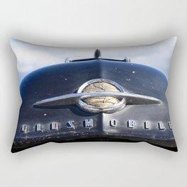 Oldsmobile Rectangular Pillow