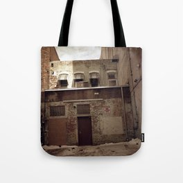 Absolutely No Tote Bag