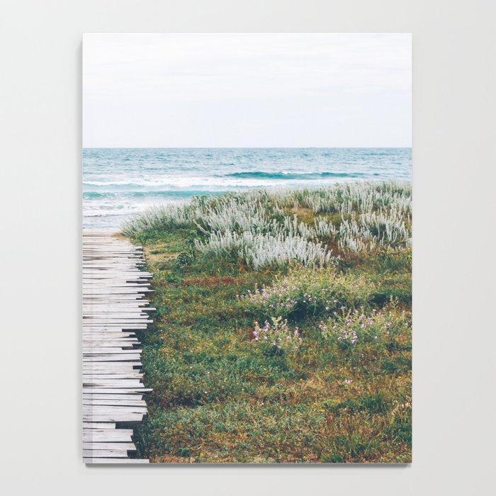 Path to my Heart Notebook