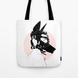 MASAKI Tote Bag
