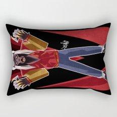 Thriller Time Rectangular Pillow