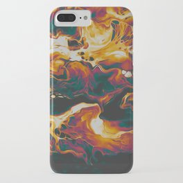 I DON'T NEED YOU iPhone Case