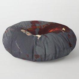 Mind Palace Floor Pillow