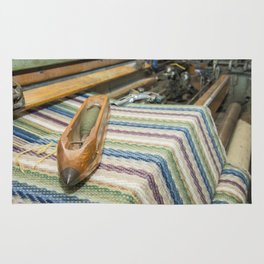 Coldharbour Shuttle Rug