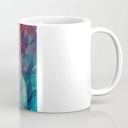 Poly Colours  Coffee Mug