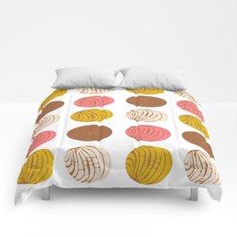 Conchas Comforters