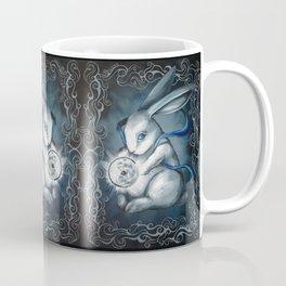 Moon Hare Coffee Mug