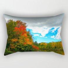 Silver Lake Rectangular Pillow