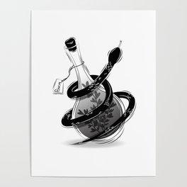 Poisonus Poster