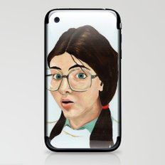 Yearbook 80, Science Lab iPhone & iPod Skin