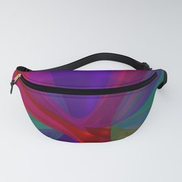 polynomial art -11- Fanny Pack