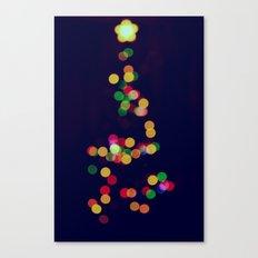 O Christmas Tree Canvas Print