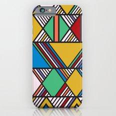 CHOMBO 1a iPhone 6s Slim Case